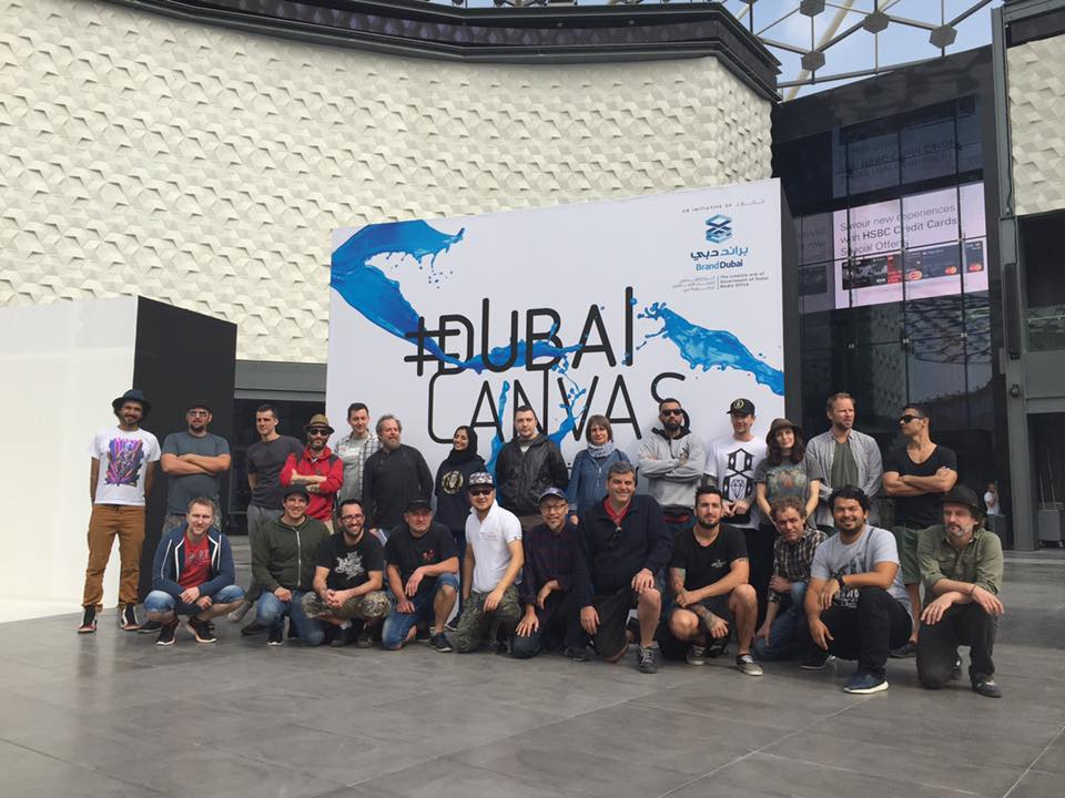 DUBAI CANVAS1